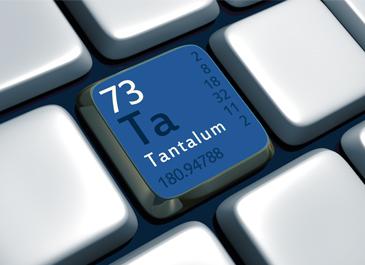 Tantalum Fabrication
